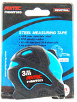 Fixtec Steel Measurong Tape 3mx16mm