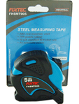 Fixtec Steel Measuring Tape 5mx19mm