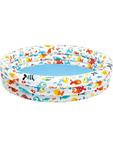 Intex Three Ring Fish Pool