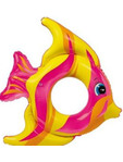 Intex Tropical Fish Rings