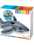 Intex Great White Shark Ride On