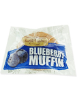 Aunt Mabel's Blueberry Muffins 102g