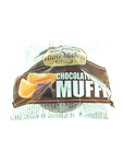 Aunt Mabel's Chocolate & Orange Muffin 102gr