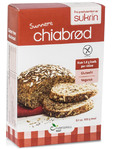 Sukrin Chia Hemp Bread Mix 250g