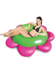 Big Mouth Funky Flower Pool Float