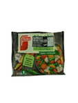 Findus Summer Vegetables 600g