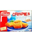 Findus Crispies 370gr