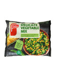 Findus Delicate Vegetable Mix 500g