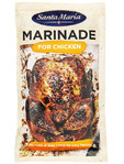 Santa Maria Marinade Sauce For Chicken 75g