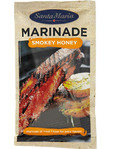 Santa Maria Marinade Smokey Honey 75g