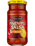 Santa Maria Pineapple Salsa Medium 230g