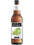 Alska Kiwi Lime Cider 500ml
