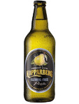 Kopparberg Pear Cider Alcohol Free 50cl