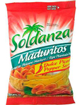 Soldanza Madurito Sweet Pepper 71g
