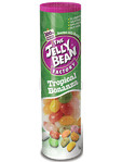 The Jelly Bean Factory Tropical Bonanza 100g