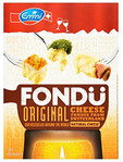 Emmi Swiss Fondue Cheese 400g