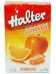 Halter Sugar Free Orange 40gr