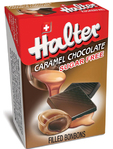 Halter Sugar Free Caramel Chocolate