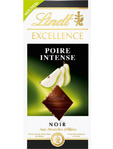 Lindt Excellence Pear Intense 100g