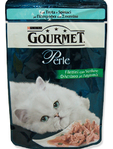 Gourmet Perle Trout/spinach 85g