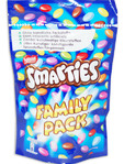Nestle Smarties Family Pack 240g