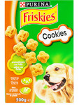 Friskies Cookies 500g