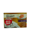 Purina Gourmet Gold Mousse X12