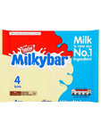Nestle Milkybar Bar 4x25g