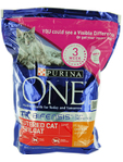 Purina Neutered Cat Chicken & Wheat 800g €1 Off