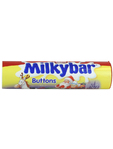 Nestle Milkybar Giant Tube 100g