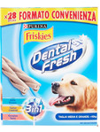 Friskies Dental Fresh 4x180g Offer 3+1 Free