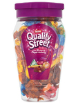 Nestle Quality Street Jar 600g