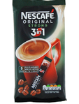 Nescafe Original 3 In 1 Strong 90g