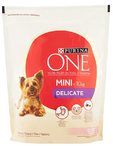 Purina One My Dog Is Delicate Salmon & Rice 800g