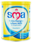 Sma Extra Hungry Infant Milk 400gr