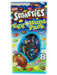 Nestle Smarties Easter Egghunt 140g