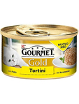 Gourmet Gold Savoury Tartini Chicken 85g