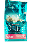 Purina One Adult Cat Salmone & Rice 1.5kg
