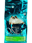 Purina One Indoor Formula Turkey 1.5kg