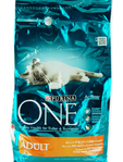 Purina One Adult Cat Chicken & Rice 1.5kg