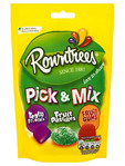 Rowntrees Pick & Mix Pouch 150g