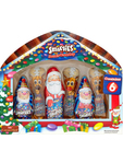 Nestle Smarties Santa Workshop 124g