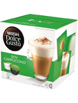 Nescafe Dolce Gusto Soy Cappuccino X16