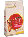 One Small Dog Weight Control Turkey & Rice 1.5k