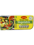 Maggi Stock Pots Vegetable 4x22g