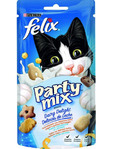 Purina Felix Party Mix Dairy Delight 60g
