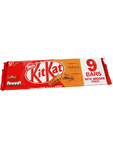 Nestle Kitkat Orange X9