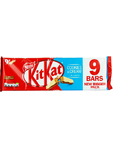 Nestle Kitkat Cookies & Cream 2f X9