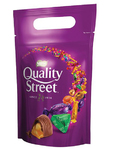 Nestle Quality Street Pouch X8 95g