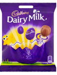 Cadbury Dairy Milk Mini Eggs 93g
